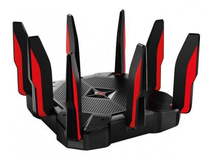 TP-Link Announces the World's Most Powerful Wi-Fi Router