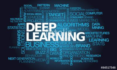 Feature Article: How Deep Learning Benefits the Security Industry