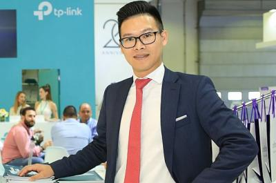 TP-Link to raise channel awareness of its SMB products in Pakistan