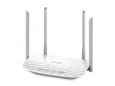 AC1200 Wireless Tri-Band Gigabit Router