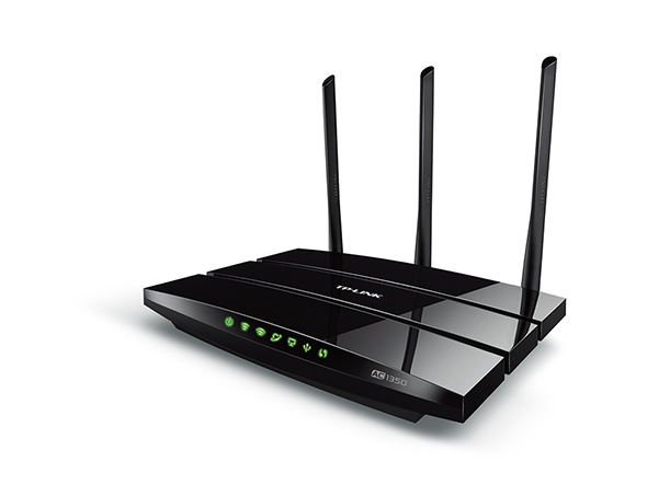 AC1350 Wireless Dual Band Router Archer C59